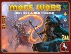 Pegasus Spiele 51860G - Mage Wars - Duell der Magier