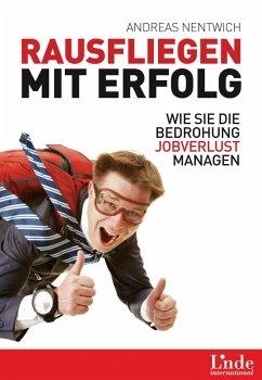 Rausfliegen mit Erfolg (eBook, PDF) - Nentwich, Andreas