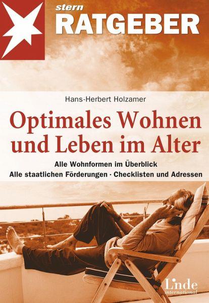 Optimales wohnen und leben im alter ebook pdf von hans for Wohnen und leben