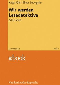 Wir werden Lesedetektive (eBook, PDF)