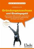 Gründungszuschuss und Einstiegsgeld (eBook, PDF)
