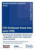 CFO-Schlüssel-Know-how unter IFRS (eBook, PDF)