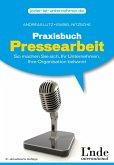 Praxisbuch Pressearbeit (eBook, PDF)