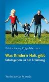 Was Kindern Halt gibt (eBook, PDF)