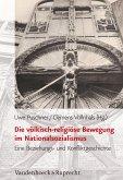 Die völkisch-religiöse Bewegung im Nationalsozialismus (eBook, PDF)