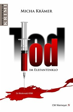 Tod im Elefantenklo (eBook, ePUB) - Krämer, Micha