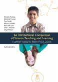 An International Comparison of Science Teaching and Learning. Further Results from PISA 2006 (eBook, PDF)