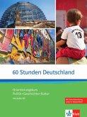 60 Stunden Deutschland