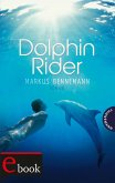 Dolphin Rider (eBook, ePUB)