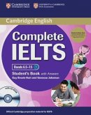 Complete IELTS. Advanced. Student's Pack (Student's Book with Answers with CD-ROM and 2 Class Audio CDs)
