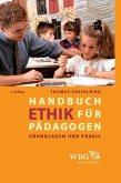 Handbuch Ethik für Pädagogen (eBook, PDF)