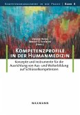 Kompetenzprofile in der Humanmedizin (eBook, PDF)