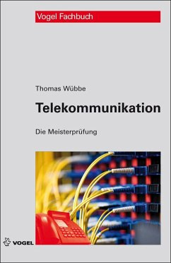 Telekommunikation (eBook, PDF) - Wübbe, Thomas