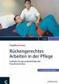 Rückengerechtes Arbeiten in der Pflege (eBook, PDF)