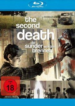 The Second Death - Die Sünder werden brennen - Lecouna,Augustina/Carulio Lizzio,Thomas