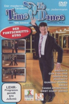 Time to Dance - Der Fortschrittskurs