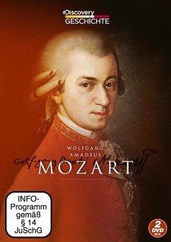 Discovery Geschichte - Wolfgang Amadeus Mozart ...