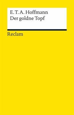 Der goldne Topf (eBook, ePUB) - Hoffmann, E. T. A.