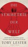 Die Symmetrie der Welt: Leonardo da Vinci und das Geheimnis seiner berühmtesten Zeichnung (eBook, ePUB)