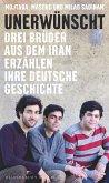 Unerwünscht (eBook, ePUB)