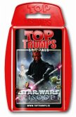 Heidelberger WM342 - Top Trumps - Star Wars Episode I, Kartenspiel