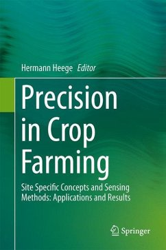 Precision in Crop Farming