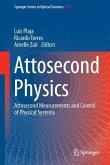 Attosecond Physics