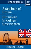 Snapshots of Britain Britannien in kleinen Geschichten (eBook, ePUB)