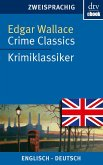 Crime Classics Krimiklassiker (eBook, ePUB)