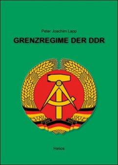 Grenzregime der DDR