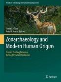 Zooarchaeology and Modern Human Origins