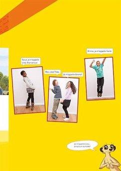 Tous ensemble 1. Cahier d'activités mit Audio-CD. Ausgabe 2013