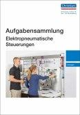 Aufgabensammlung Elektropneumatische Steuerungen. Lösungen