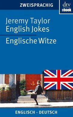 English Jokes Englische Witze (eBook, ePUB) - Taylor, Jeremy