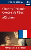 Contes de Fées Märchen (eBook, ePUB)