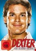 Dexter - 2. Staffel DVD-Box