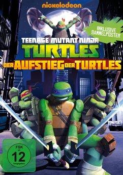 Teenage Mutant Ninja Turtles - Der Aufstieg der Turtles - Keine Informationen