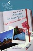 A Heart in New York - Ein Herz in New York (eBook, ePUB)