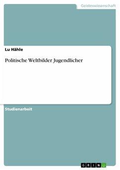 Politische Weltbilder Jugendlicher (eBook, PDF)