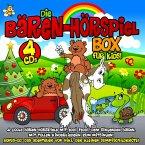 Die Bären-Hörspiel Box für Kids