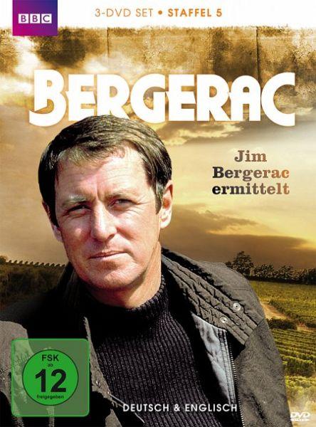 Jim Bergerac Ermittelt