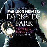 Darkside Park, 6 Audio-CDs