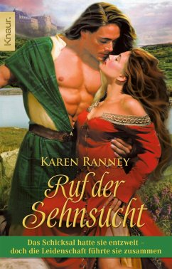 Ruf der Sehnsucht (eBook, ePUB) - Ranney, Karen