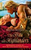 Die Frau des Highlanders (eBook, ePUB)