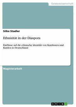 Ethnizität in der Diaspora (eBook, ePUB)