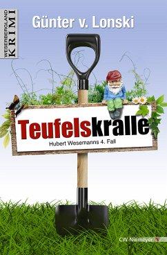 Teufelskralle (eBook, PDF) - Lonski, Günter von
