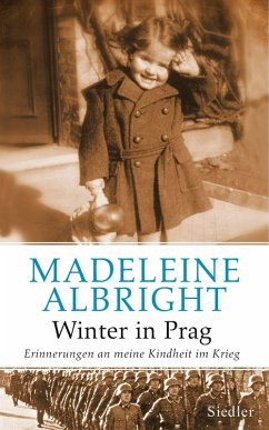 Winter in Prag (eBook, ePUB) - Albright, Madeleine K.