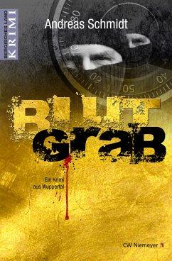 BlutGrab (eBook, PDF) - Schmidt, Andreas