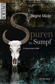 Spuren im Sumpf (eBook, ePUB)