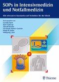 SOPs in Intensivmedizin und Notfallmedizin (eBook, PDF)